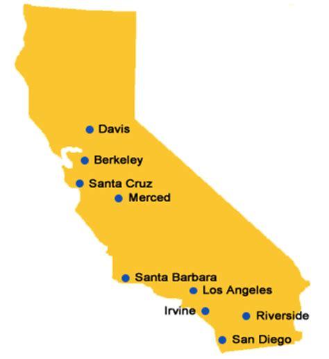 UC Santa Barbara Admission Requirements